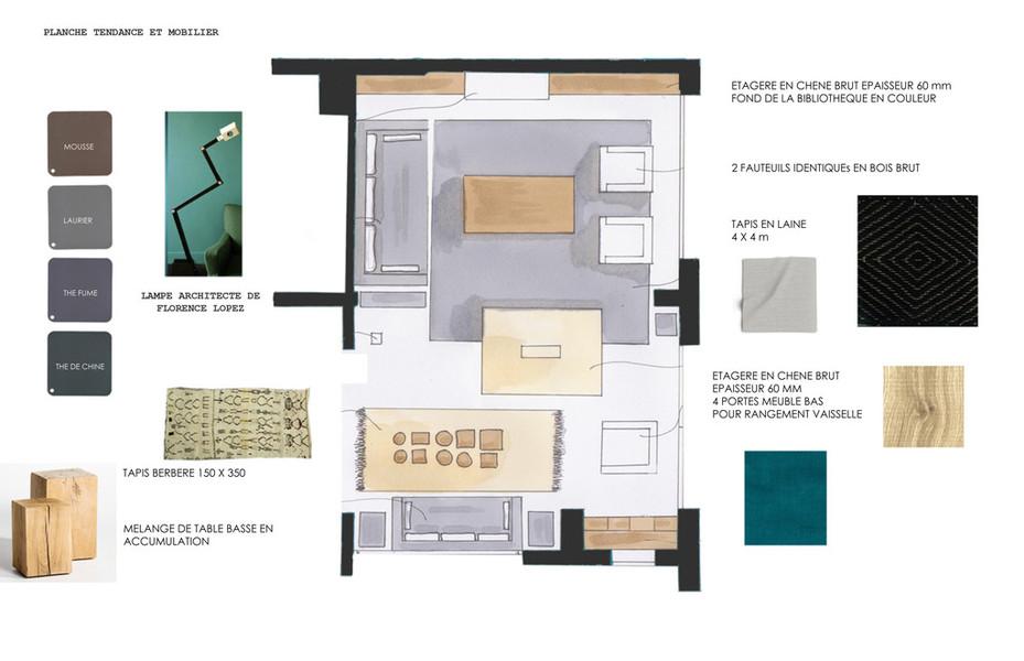 Projets Architecture Int Rieure Novation Conseil